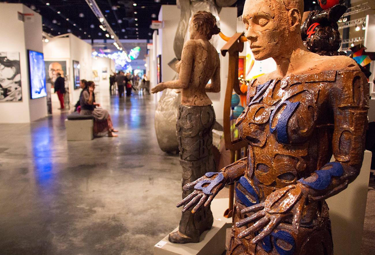 2014 Art Palm Beach